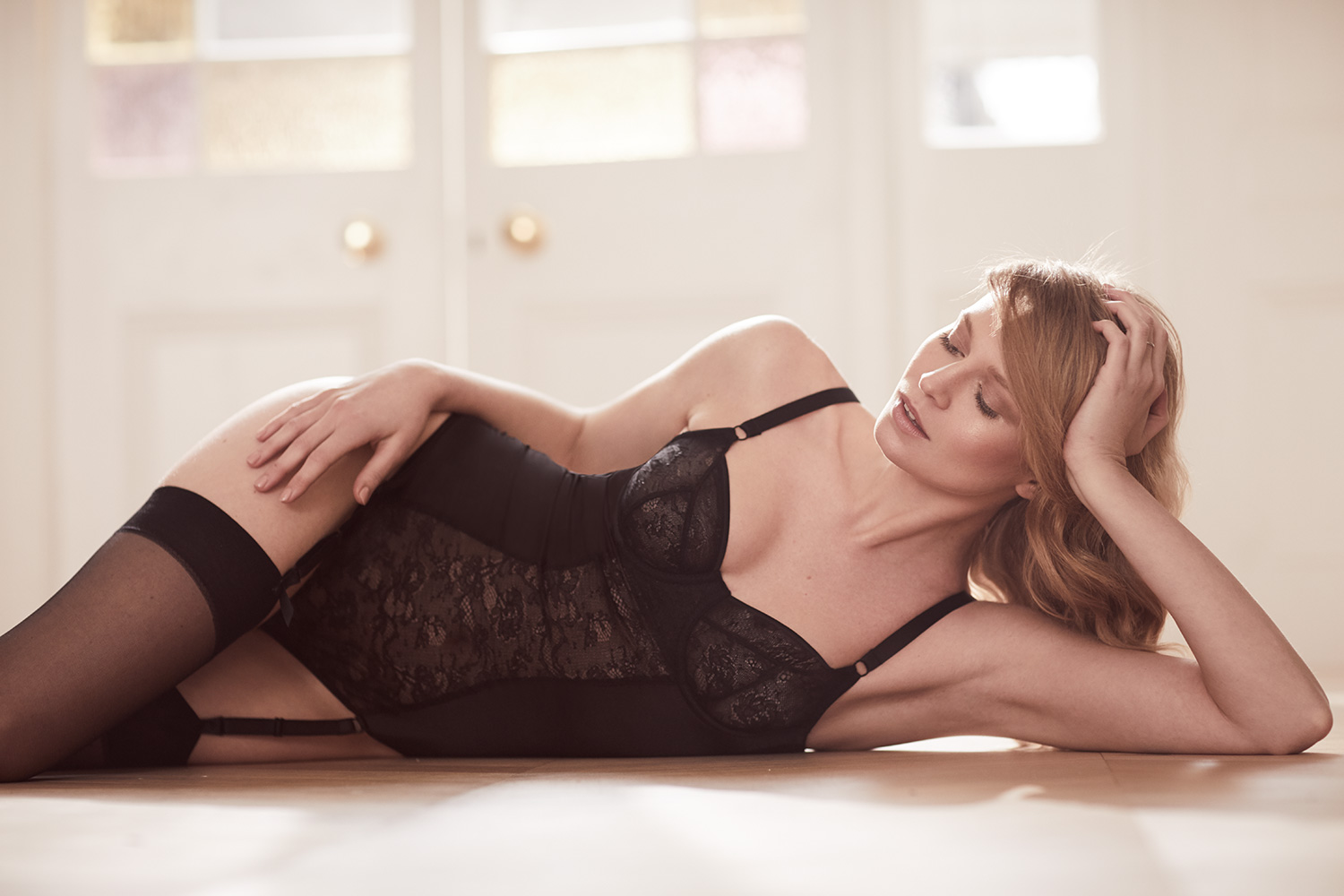 Revealing the AW18 collection at INDX Intimate Apparel